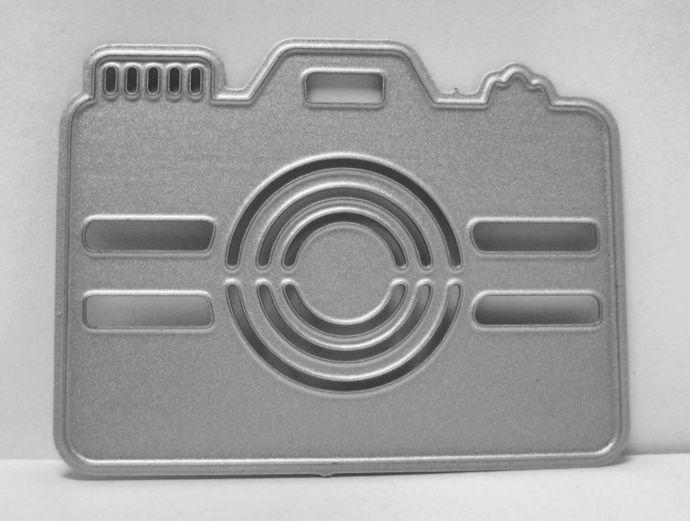 Camera Metal Cutting Die