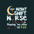 Night shift Nurse Keeping 'e alive 'til 7:05,  Nurse funny birthday gift, love