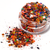 Jack McLantern - Halloween Holographic Loose Cosmetic & Craft Glitter Mix