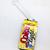 Coca-Cola Coke Light Lemon Taste Name Tag / Luggage Tag - Hong Kong Exclusive -