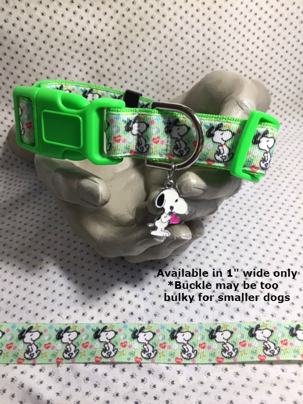 """Snoopy, Comic character, beagle, Happy Snoopy, skipping snoopy, Love, 1"""" wide"""