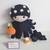 Felton in Spider Costume- Crochet Amigurumi Pattern-PDF
