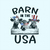 Barn in the USA, Not today Heifer, Heifer birthday gift, Funny Cow design PNG