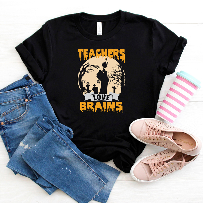Teachers love brains, brains, brain svg, teacher, teacher svg, back to school,