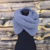 READY Scarf Snood Wide Snood Knitted Scarf Inexpensive Warm Scarf Quality Scarf