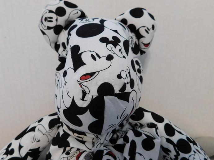 Mick Da Bear by RAD Bears