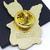 Masked Rider Kuuga Pin Badge (01) - TOEI Japanese Anime Kamen Rider - New Unused
