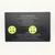 NIKE+ Run Club Race Number Bib Clips / Snap Buttons - Nike NRC Women's 10K Hong