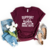 Mom Life Shirts | Support Wildlife Raise Boys Shirt
