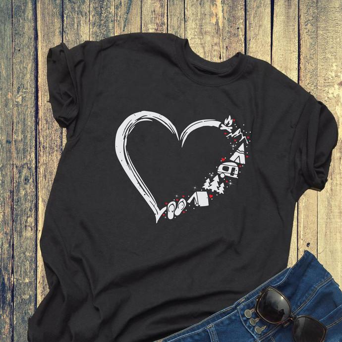 Heart, Heart svg, family girt, gift for friends, best gift, print shirt, digital