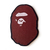 Ape patch Bape patch Embroidered Sew on