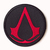 Assassins Creed patch Emroidered Sew on