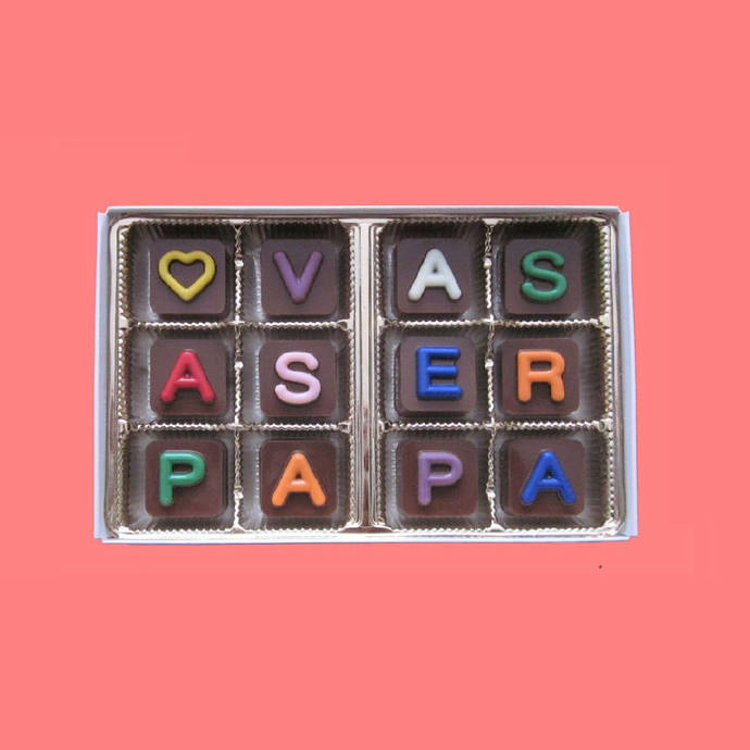 Vas A Ser Papa ¡Vas a ser papá Ideas You Are Going To Be A Daddy Spanish