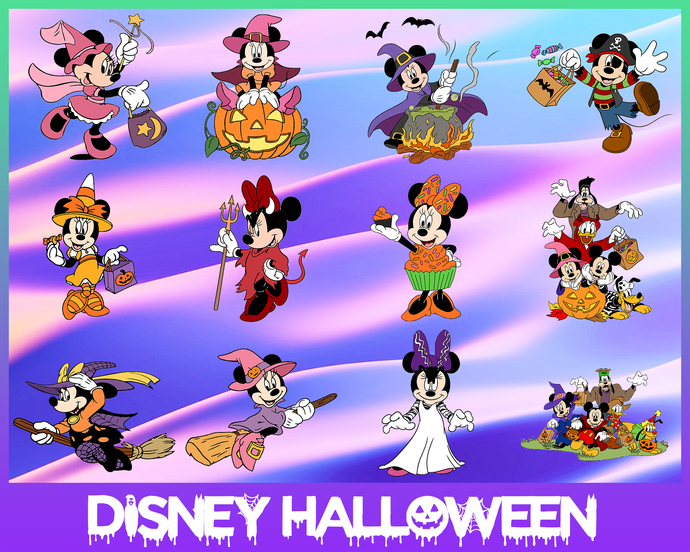 Halloween SVG,Disney Halloween SVG,Spider Web Mickey Mouse SVG,Vector Files