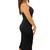 Women's Pencil Spandex High Waist Skirts
