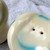 Vintage chef's hat salt and pepper shaker set