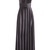 Infinity dress Gray velvet dress Bridesmaid gown Plus size formal dress Multiway
