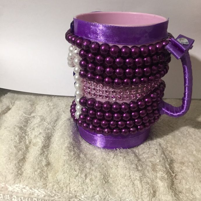 Kids Cup/Pencil Holder
