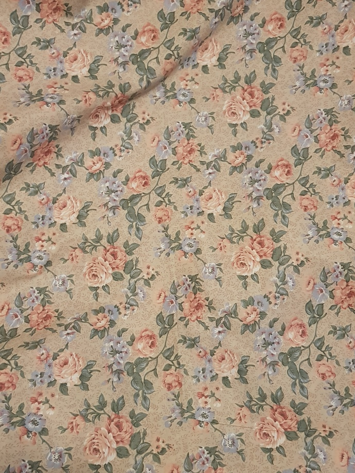 Piccadilly Charles Parsons fabric