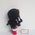 Wonder Woman- Inspired Handmade Crochet Plushie Toy/ Decoration