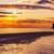 Cape Henlopen Sunset - Coastal Landscape Photograph Wall Art Prints