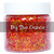 Venus - Red Color Shifting, Loose Cosmetic & Craft Chunky Glitter Mix