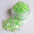 Boogey - Halloween Inspired Glow In The Dark Loose Cosmetic Body & Face Glitter