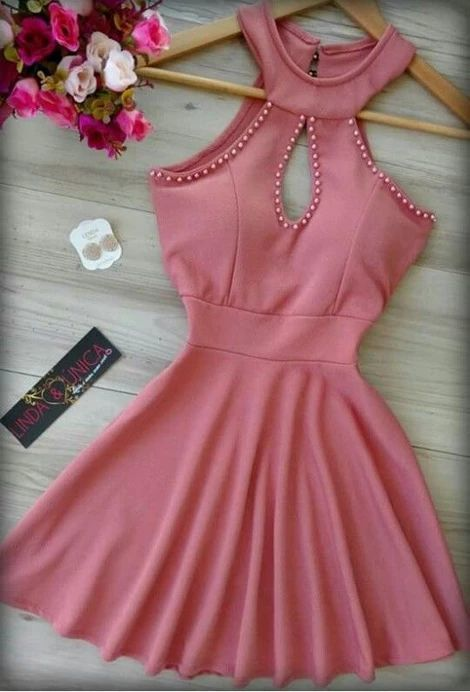 Short Homecoming Dresses , Sexy Homecoming Dress