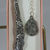 Handmade Silver Coloured Dolphin Bookmark With A Clock Charm In A Gift Box -