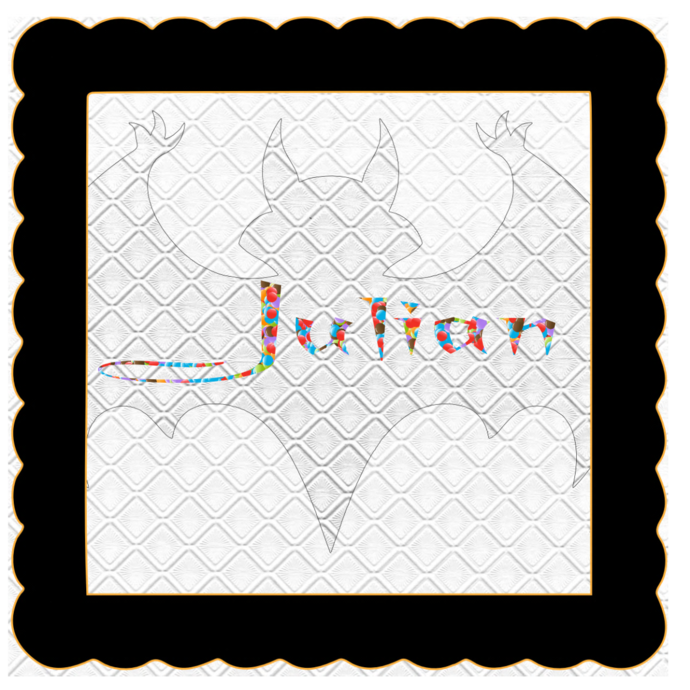 Candy Name Julian-Digital Kit-Jewelry Tag-Clipart-Gift Tag-Holiday-Digital