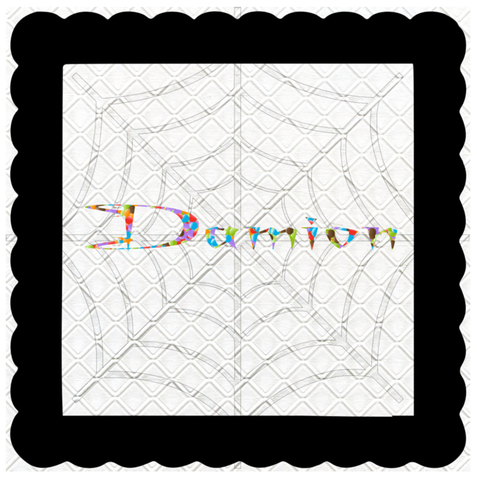 Candy Name Damion-Digital Kit-Jewelry Tag-Clipart-Gift Tag-Holiday-Digital