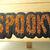 Spooky Word Cutting Die Halloween Die Cuts