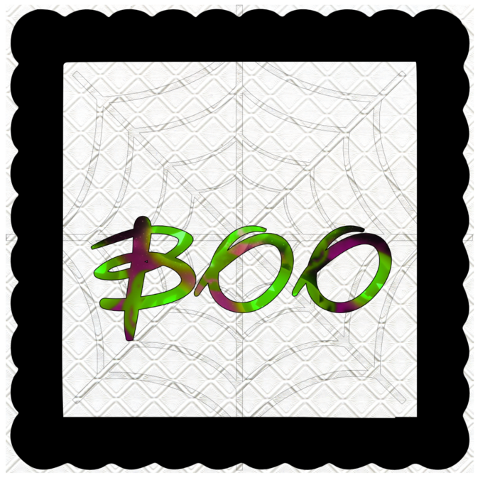 Boo Name A-Digital Kit-Jewelry Tag-Clipart-Gift Tag-Holiday-Digital