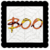 Boo Name C-Digital Kit-Jewelry Tag-Clipart-Gift Tag-Holiday-Digital