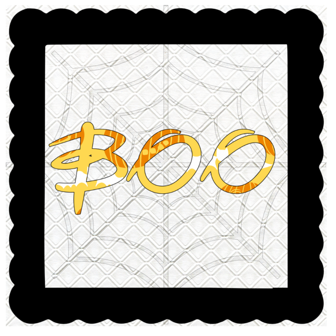 Boo Name D-Digital Kit-Jewelry Tag-Clipart-Gift Tag-Holiday-Digital