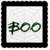 Boo Name I-Digital Kit-Jewelry Tag-Clipart-Gift Tag-Holiday-Digital
