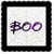 Boo Name K-Digital Kit-Jewelry Tag-Clipart-Gift Tag-Holiday-Digital