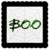 Boo Name L-Digital Kit-Jewelry Tag-Clipart-Gift Tag-Holiday-Digital