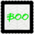 Boo Name M-Digital Kit-Jewelry Tag-Clipart-Gift Tag-Holiday-Digital