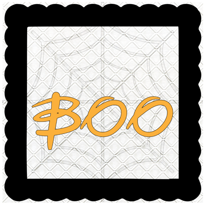 Boo Name O-Digital Kit-Jewelry Tag-Clipart-Gift Tag-Holiday-Digital