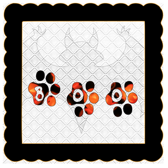 Boo Name CC-Digital Kit-Jewelry Tag-Clipart-Gift Tag-Holiday-Digital