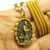 Guan yin blessed by LP Toh in 1975 Quan im blessing for success in all wish