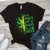 In a world full of roses be a weed,weed gift, weed lover,smoker gift,gift for