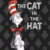 Dr Seuss Cat In The Hat SVG 2, svg, dxf, Cricut, Silhouette Cut File, Instant