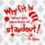 Why fit in when you were born to standout Hat svg, Cut file for cricut, cameo,