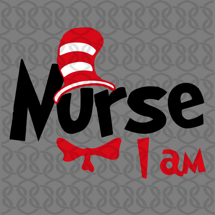 Cat in the hat, funny svg,Dr seuss svg, Dr seuss Birthday, Dr seuss quote,dr
