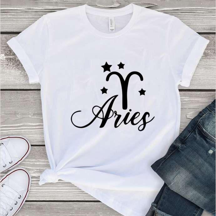 Aries svg, Aries birthday svg, Aries birthday gift, Aries birthday shirt, Aries