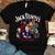 Jack Paniel's Shirt, Halloween Shirt, Whisky Wine Shirt