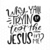 Why Y'all Tryin To Test The Jesus In Me SVG | Southern SVG Files Sassy SVG
