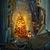 Hidden Christmas Tree Cross Stitch Pattern - Instand Digital Downloadable